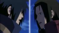 Madara vs Hashirama Senju