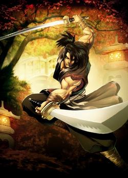 Enishi Musashi