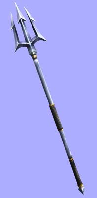 Trident of Poseidon | Naruto Fanon Wiki | FANDOM powered ... Poseidon Staff