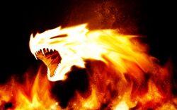 Sumi's Flame Dragon Song