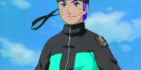 Hikari Bujin (deceased)