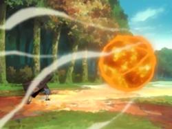 Grand Fire Ball