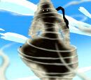 Wind Release: Storm Defense