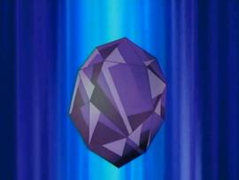 Demonic Crystal Prison