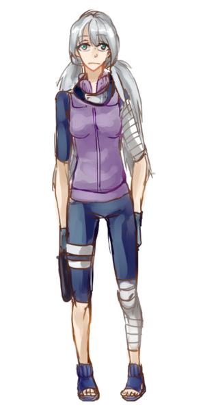 New Kiyoko Picture