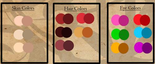 Higashiyamacolors