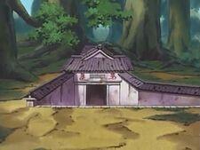 Pure Terror! The House of Orochimaru!