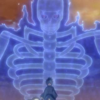 Madarin skeletalnio Susano
