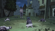 Uchiha Clan massacre (1)