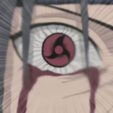 Itačijevo krvavo oko