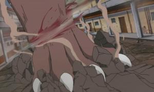 Wind Cutter Anime