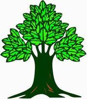 LeafyTree