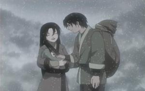Haku's parents