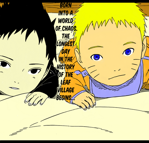 File:Baby Naruto and Sasuke by nene3102.png