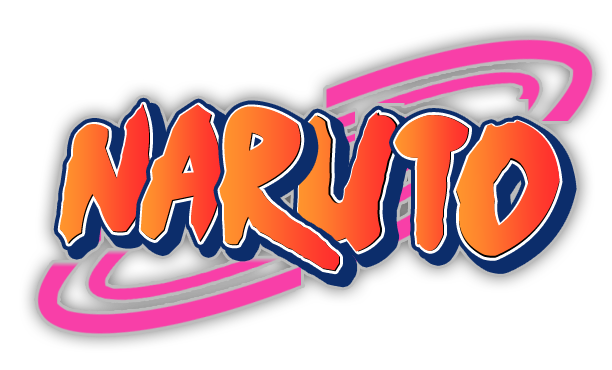 File:Naruto Logo by CreativeCGI.png