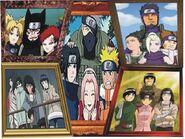 All Genin Team