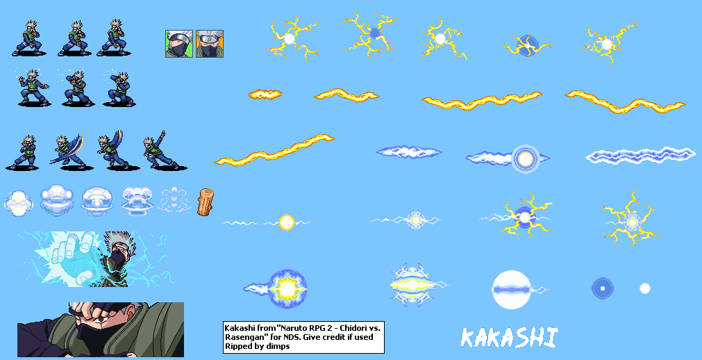 Kakashi7