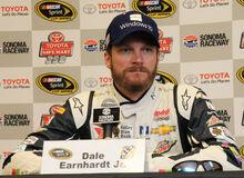 Dale Earnhardt, Jr. - Stierch 04