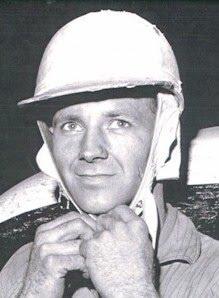 Ralph Lee Earnhardt