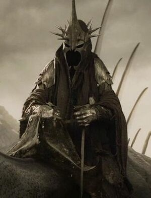 Witch-king-on-beast