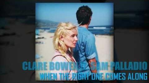 Nashville Cast - When The Right One Comes Along (feat