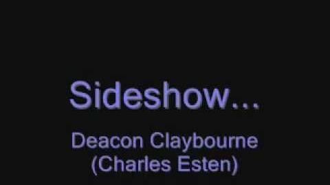 Sideshow - Charles Esten