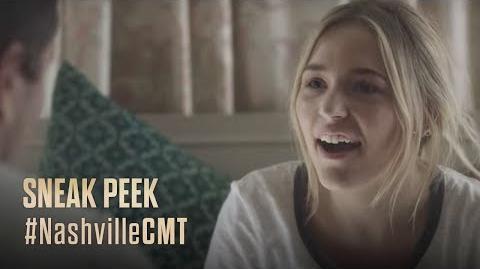 NASHVILLE on CMT Sneak Peek Season 5 Episode 20 July 27