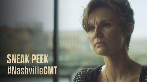NASHVILLE on CMT Sneak Peek Season 5 Episode 16 June 29