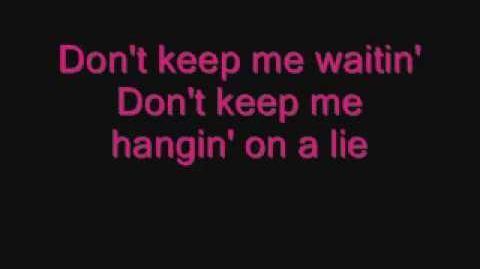 Hangin' On A Lie - Hayden Panettiere