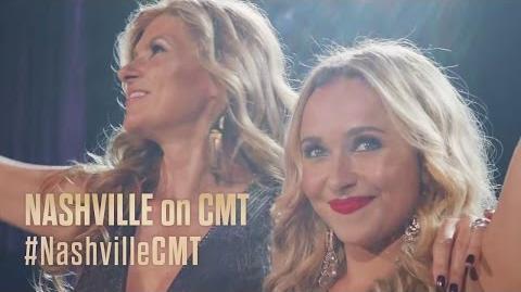 NASHVILLE on CMT Nashville in a Nutshell Part 1