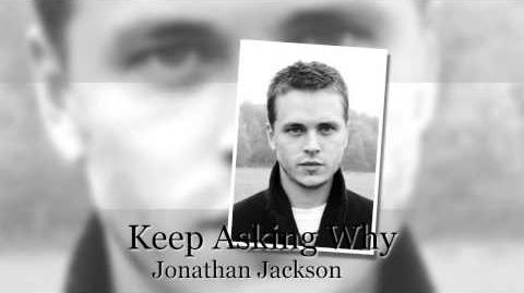 Nashville Cast - Keep Asking Why (feat