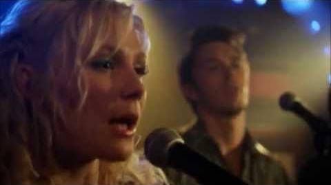 Scarlett O'Connor & Gunnar Scott - One works better (Nashville 1x12)