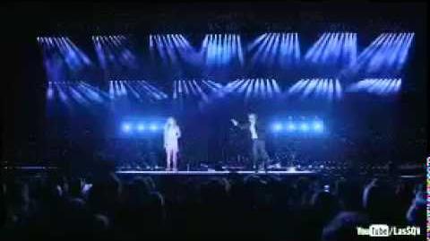 "Nashville 2x22 Promo ""On the Other Hand"" (Season Finale)"