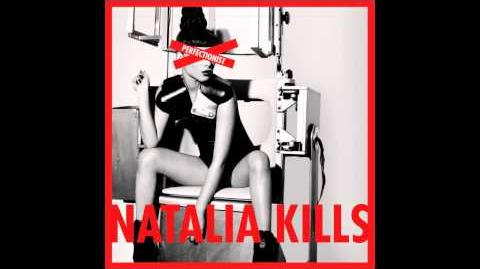 Natalia Kills - Nothing Lasts Forever (feat