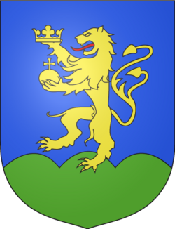 Coat of Arms of the Empire of Oceana