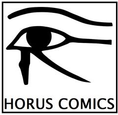 Horus Comics