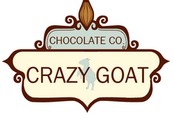 Crazy goat chocolate