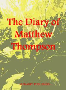 Thompson diary