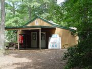 Camping Shop Ben's Beaver River Camping