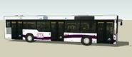 SPTA bus