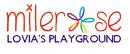 Milerose logo
