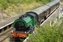 Mandarin Village Railway Halt