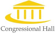 Congressionalhallseal