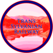 Seal of the Trans Sylvanian Railway
