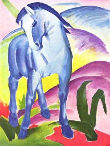 File:Das blaues Pferd.jpg