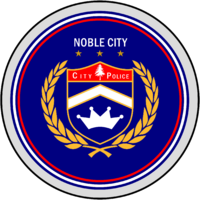 Seal of the Noble City Police