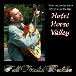 Hotel Horse Valley