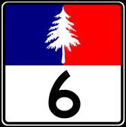 Highway 6 new
