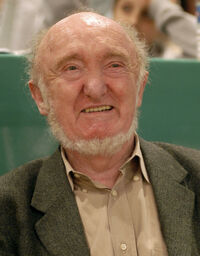 Reginald Holmburg