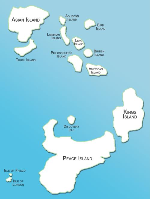 Lovia Map 3